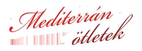 Mediterrán ötletek